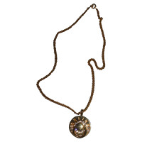 Céline Necklace with pendant