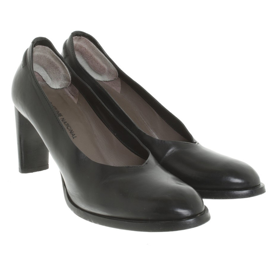 Costume National pumps in black
