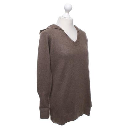 Brunello Cucinelli maglione maglia in cashmere