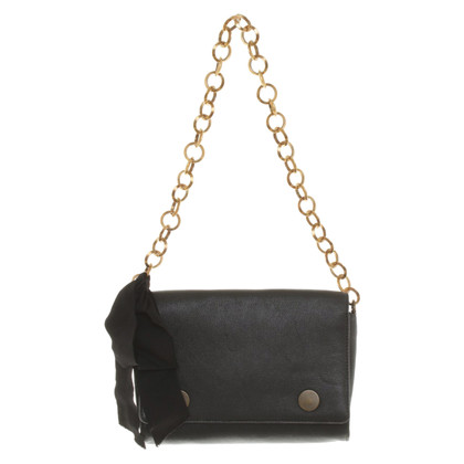 Lanvin Handbag with chain