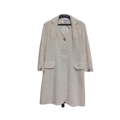 Christian Dior Chic summer coat
