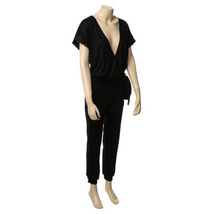 Stella McCartney Jumpsuit with wrap belt