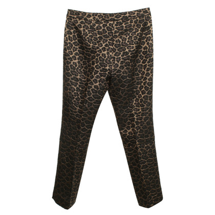 Other Designer Erika Cavallini - pants with animal pattern