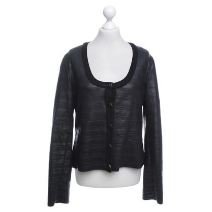 Escada Coated jacket in black