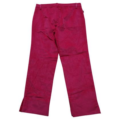 Moschino 7/8 pants