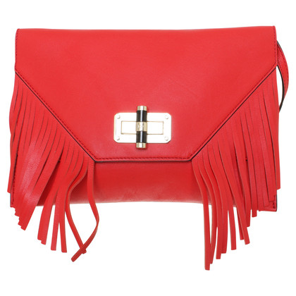 Diane von Furstenberg Shoulder bag in red