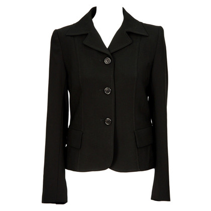 Hobbs Black cardigan