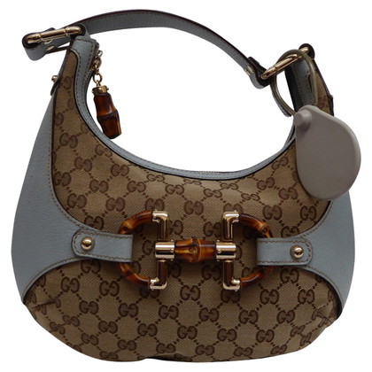 Gucci sac à main en cuir