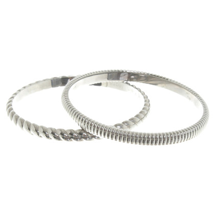 Calvin Klein braccialetti si è regolato