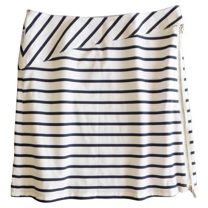 Armani Jeans Striped skirt