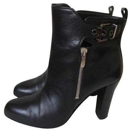 Sergio Rossi Black boots