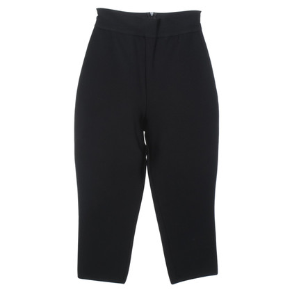 Hervé Léger 3 / 4-trousers in black