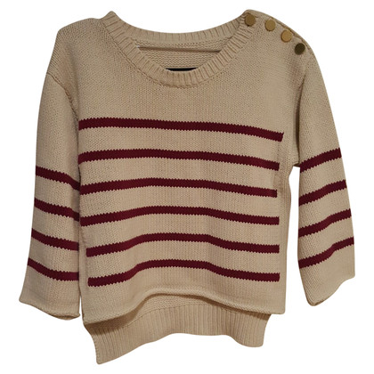 By Malene Birger Stripe sweater
