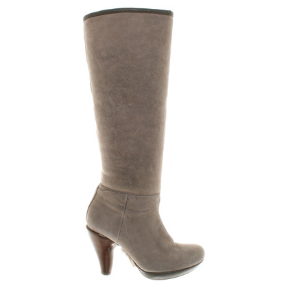 Chie Mihara Boots in grey