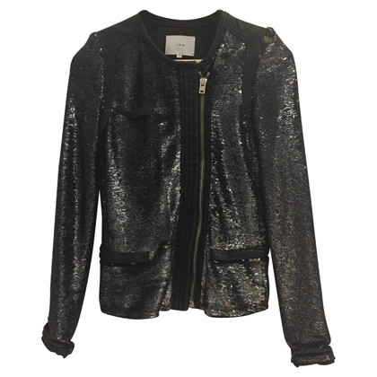 Iro Sequined jacket