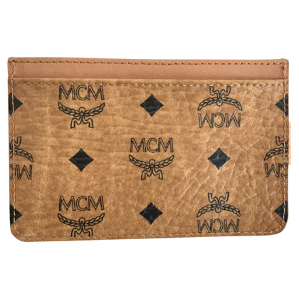 MCM Card Holder