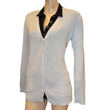 Malo Cardigan in light blue
