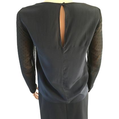 Comptoir des Cotonniers Silk top