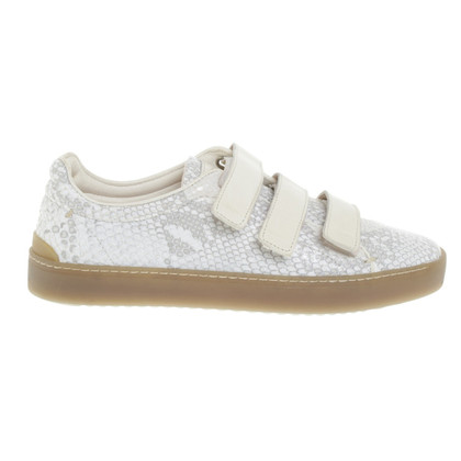 Rag & Bone Sneakers in reptile look