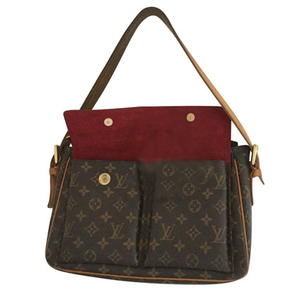 "Louis Vuitton ""Viva Cite Monogram Canvas"""