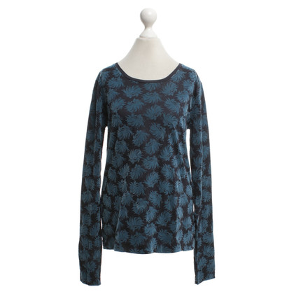 Dorothee Schumacher Top with floral pattern