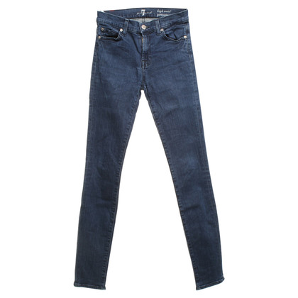 Seven 7 Jeans in Blue