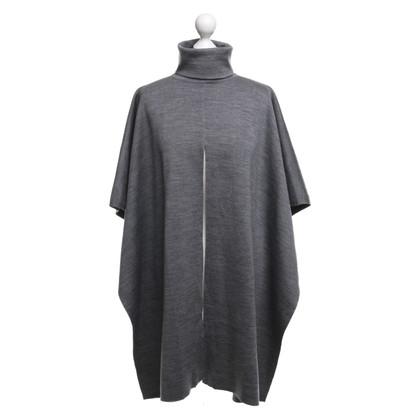 Cos Cape in grey