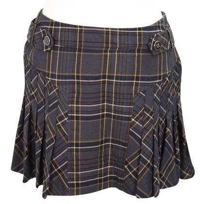 Karen Millen Checked skirt