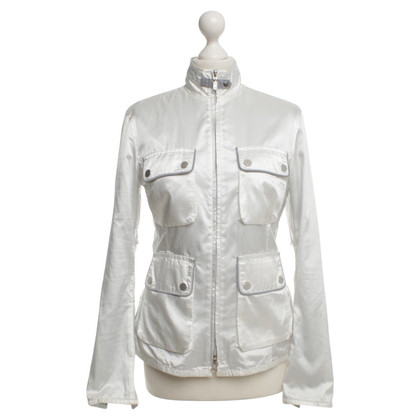 Belstaff Jacket in White
