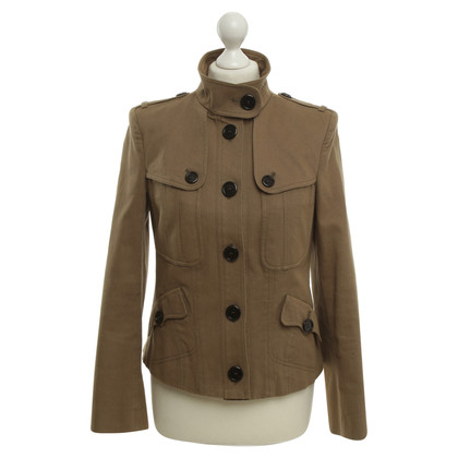 Burberry Jacket in brown