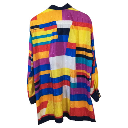 Givenchy Multi-gekleurde blouse