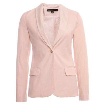 Elizabeth & James blazer