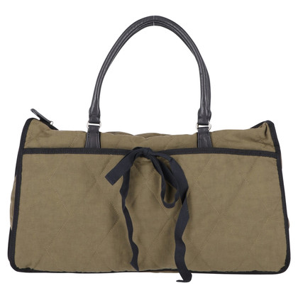 Marni Handbag in khaki