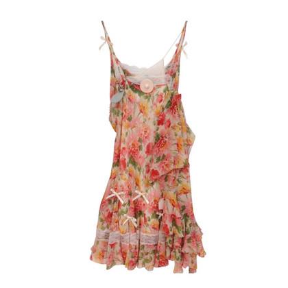 Christian Dior Romantic dress
