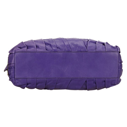 Valentino  Leder-Handtasche