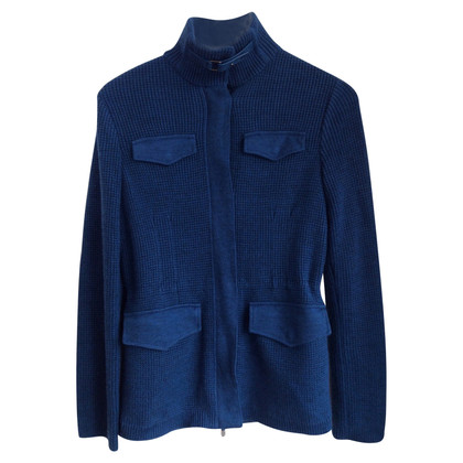 Loro Piana Strickjacke