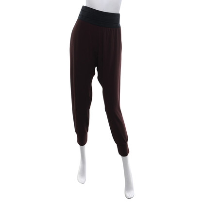 Neil Barrett Pantalon à Bordeaux