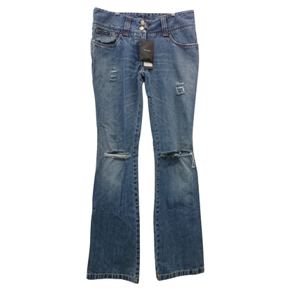 Dolce & Gabbana Jeans Denim