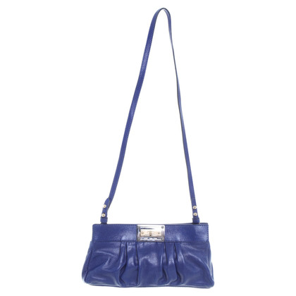 Marc Jacobs Handbag in blue
