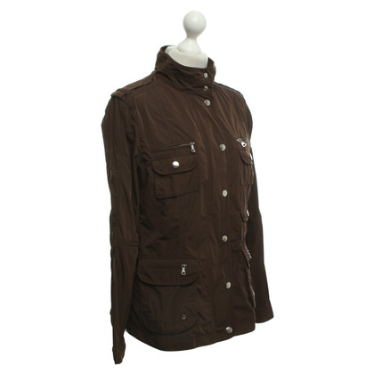 Bogner Jacket in Bruin