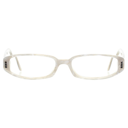 Bulgari Brille in Perlmutt-Optik