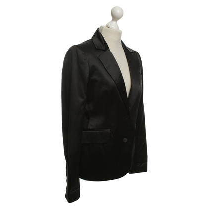 Gestuz Raso Blazer in Black