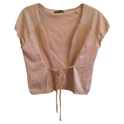 Max Mara Cotton / silk jacket