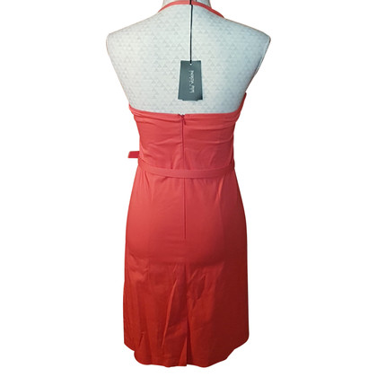 Patrizia Pepe Rotes Kleid