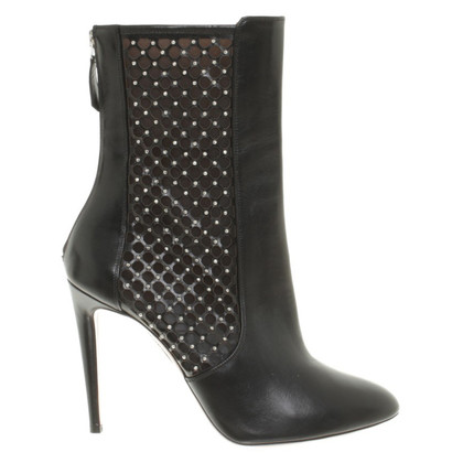 Aquazzura Ankle boots in black