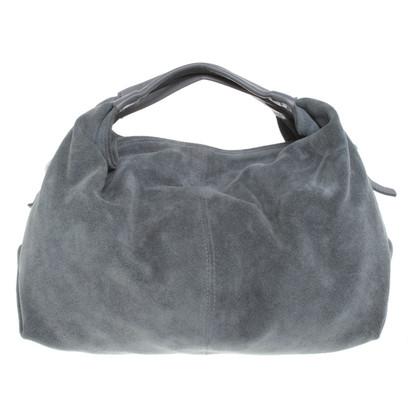 Furla Handtasche aus Wildleder