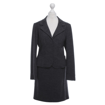 Prada Costume in wool