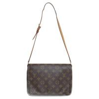 Louis Vuitton Shoulder bag from Monogram Canvas