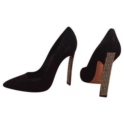 Casadei Sparkling heels