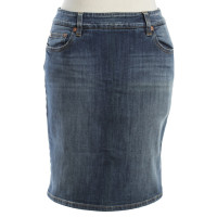 Closed Jeans skirt in blue